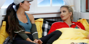 Did Kat and Holly Know Each Other Before 'Big Brother' 21?