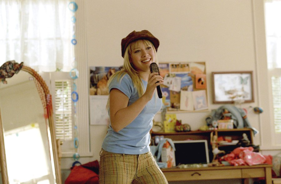 What Dreams Are Made of! Hilary Duff Returning as Lizzie McGuire in New Show
