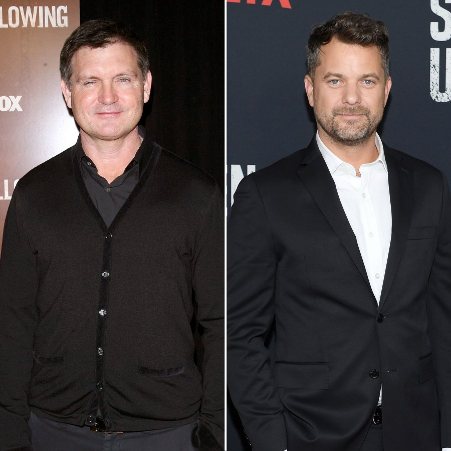 Kevin Williamson's 'Dying' to Work With 'Dawson's Creek' Cast, But No Revival