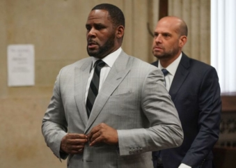 """R. Kelly Reportedly """"Refused Transport"""" & Failed To Appear In Court Over Cook County Sex Abuse Charges"""