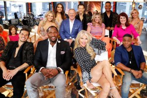 'DWTS' Season 28 'Twists' Revealed: Judges' Power, Partner Reveal and More