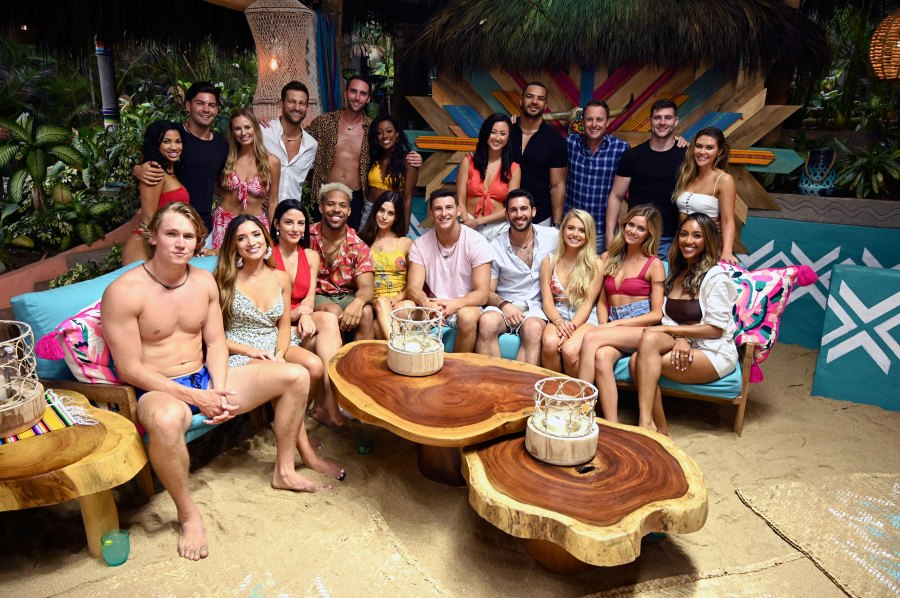Chris Harrison Shades 2 'BiP' Contestants: 'Not Really Sure Who That Is'