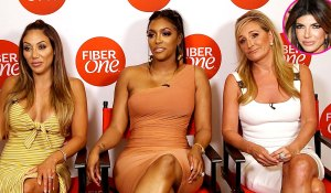 'Real Housewives' Stars on Teresa's Comments About 'Not Enjoying the Show'
