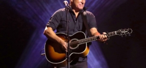 How Bruce Springsteen Reacted to 'Blinded by the Light'