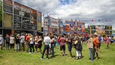 Perfect August Events To Help Celebrate The End Of Summer In Ontario