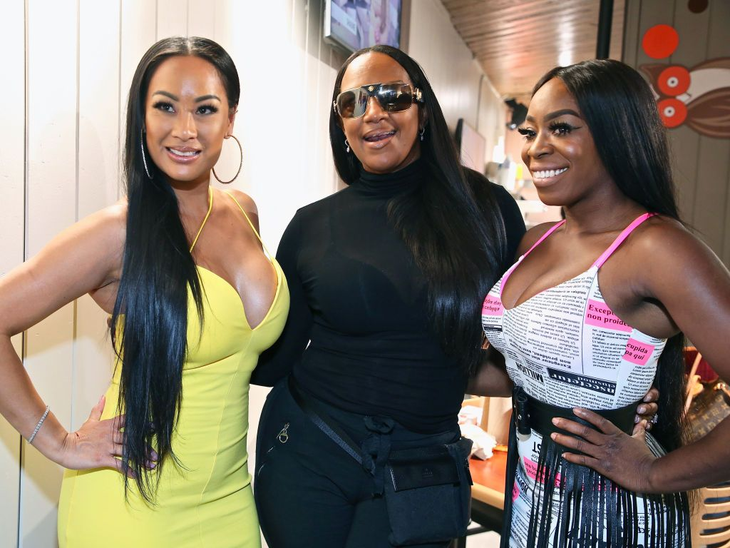 Basketball Wives: Cece, Jackie And OG Expertly Outbullied The Bullies And It Was Everything