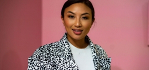 """Jeannie Mai Says She's """"Found Her Equal"""" In Jeezy"""