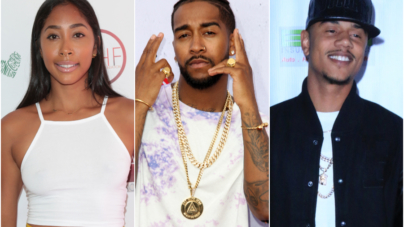 #LHHH: Apryl And Fizz Don't Really Like Each Other, They Just Can't Stand Omarion