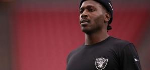 NFL Wide Receiver Antonio Brown Accused Of Rape, Sexual Assault In Lawsuit
