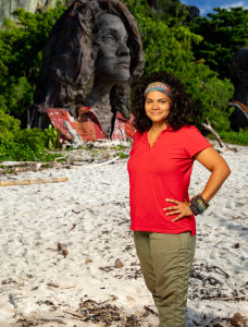 Survivor's Returning Winners Boston Rob and Sandra Spill on New Season