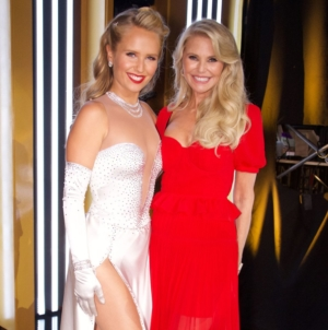 Christie Brinkley Is 'Elated' After Daughter Sailor's 'DWTS' Performance