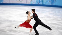 Tessa Virtue And Scott Moir Announce Their Retirement