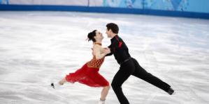 Tessa Virtue And Scott Moir Announce Their Retirement