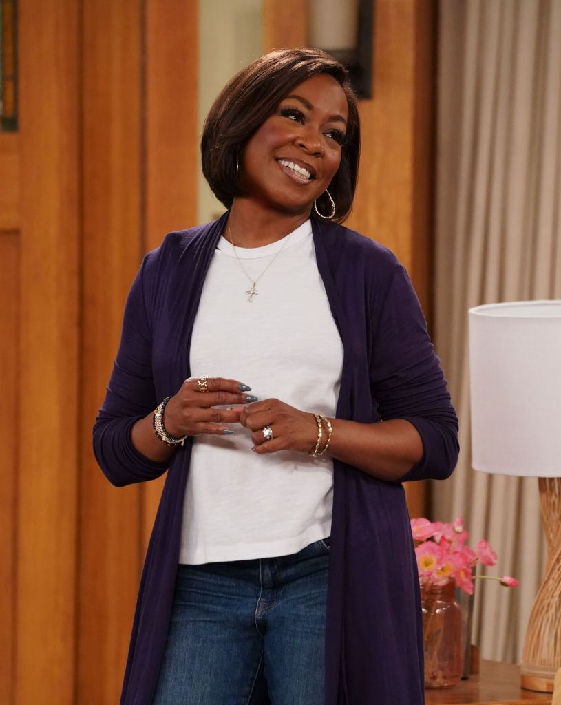 """Tichina Arnold Says Playing This TV Character Was """"A Defining Moment In My Life,"""" But It's Not The One You Think"""