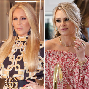 'RHOC' Alum Gretchen Rossi: Tamra Judge 'Will Always Be a Bully'