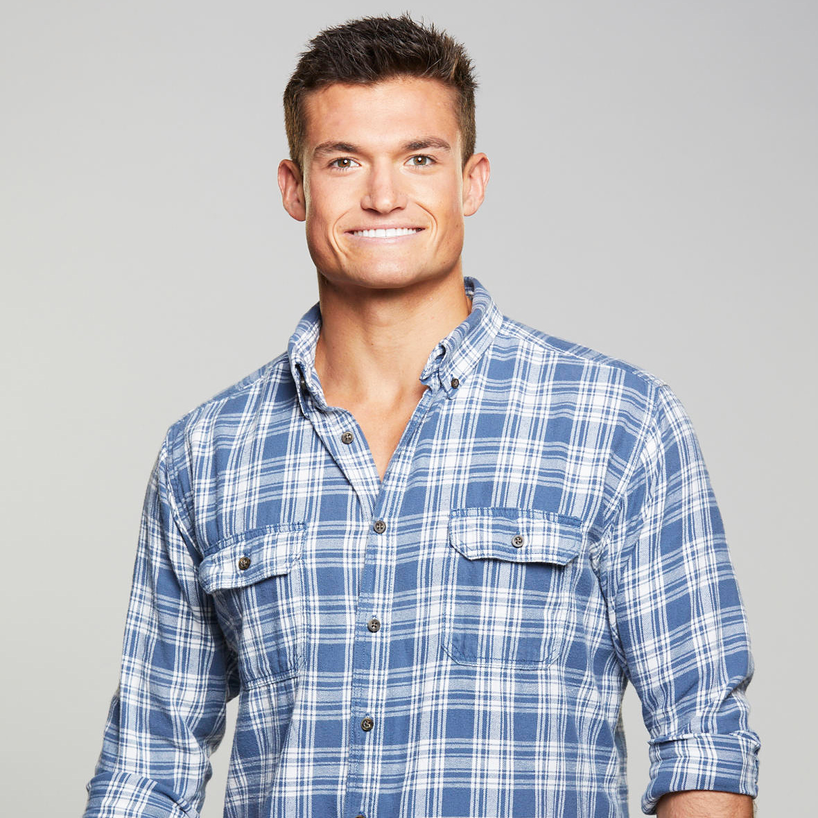 Big Brother's Michie Sets the Record Straight: 'I Don't See Race or Gender'