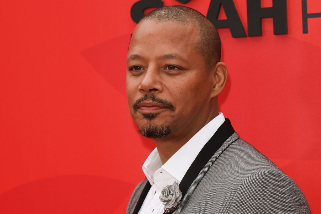 """Terrence Howard To Give Up Acting After """"Empire"""" Ends"""