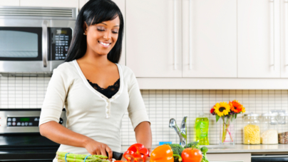 How To Easily Cut Calories From Your Diet