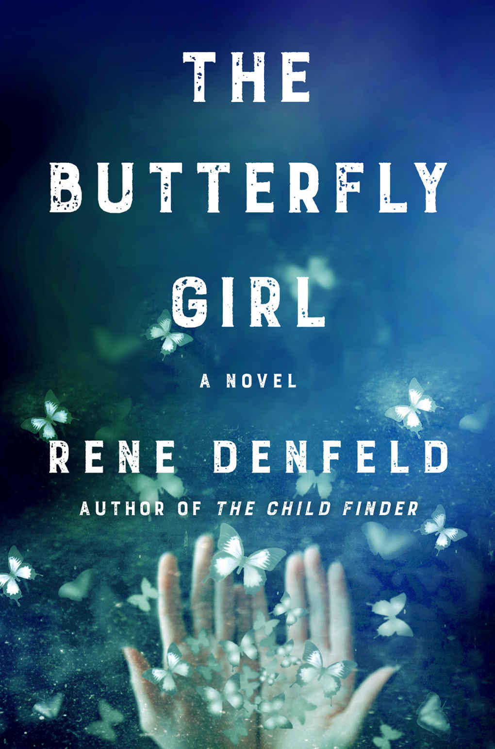 Rene Denfeld's Latest, The Butterfly Girl, Is A Must Read This Fall