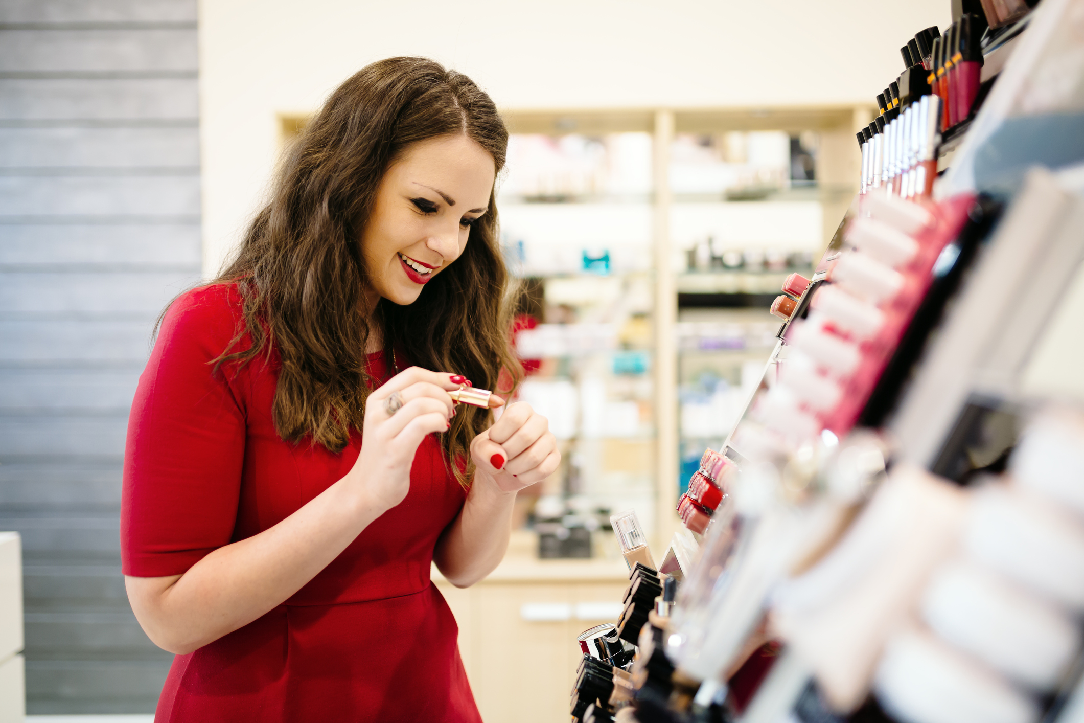 October's Best New Makeup Buys