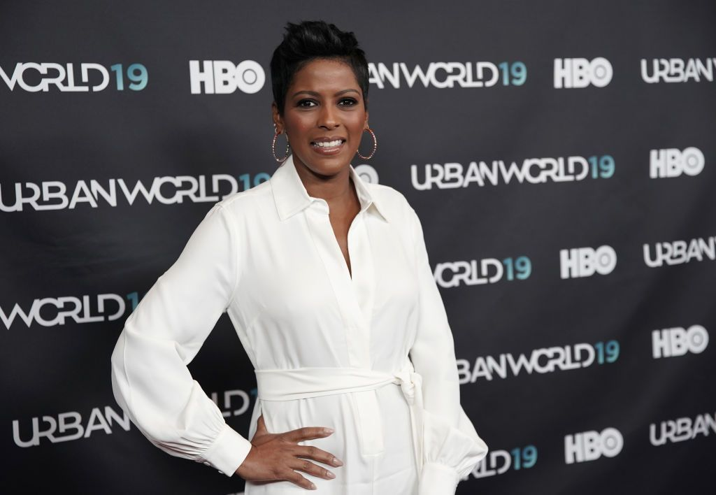 Tamron Hall Speaks Out After A Segment Reportedly Claiming She 'Facilitated The Sell Of Cocaine' Gets Removed From Talk Show