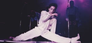 If You Love Prince, Then You Need To Go To The Purple Paisley Brunch