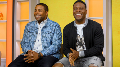 Aw, Here It Goes! Kel Reveals Kenan Texts Him After 'DWTS' Every Week