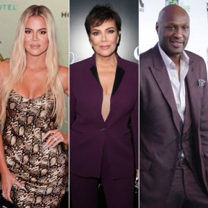 Khloe Kardashian Ignored By Kris Jenner Over Lamar Odom's SoulCycle Claim