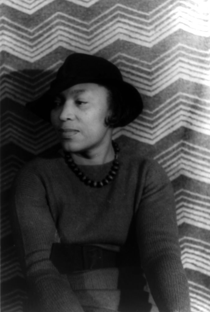 Lost Writings From Zora Neale Hurston Have Been Found And Will Be Released In 2020