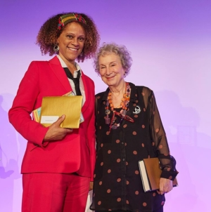 Booker Awards Prize Met With Controversy