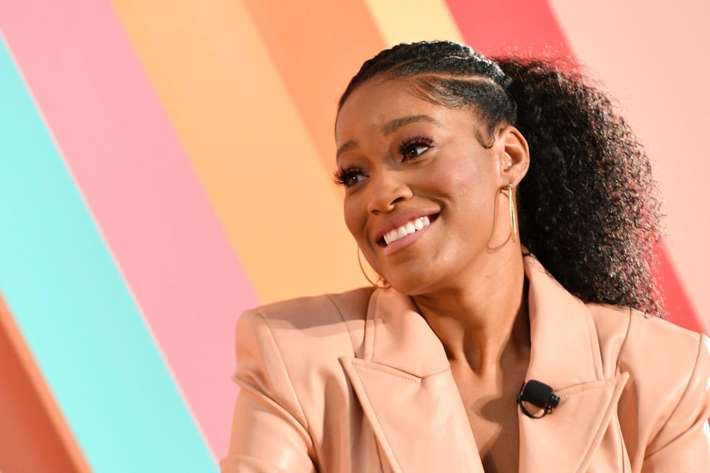 "This Is What Happened When Mike From ""Bachelor In Paradise"" Asked Keke Palmer Out On A Date On Live TV"