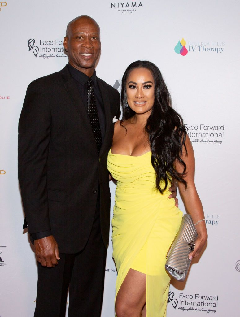 He'll Pass On Kristen, But Byron Scott Says When It Come To His Relationship With Son Thomas, They're Good