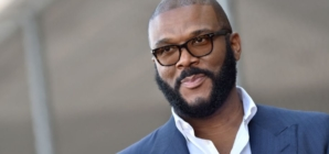 Tyler Perry's Studio Will Feature A Complex For Trafficked Women & Displaced LGBTQ Youth