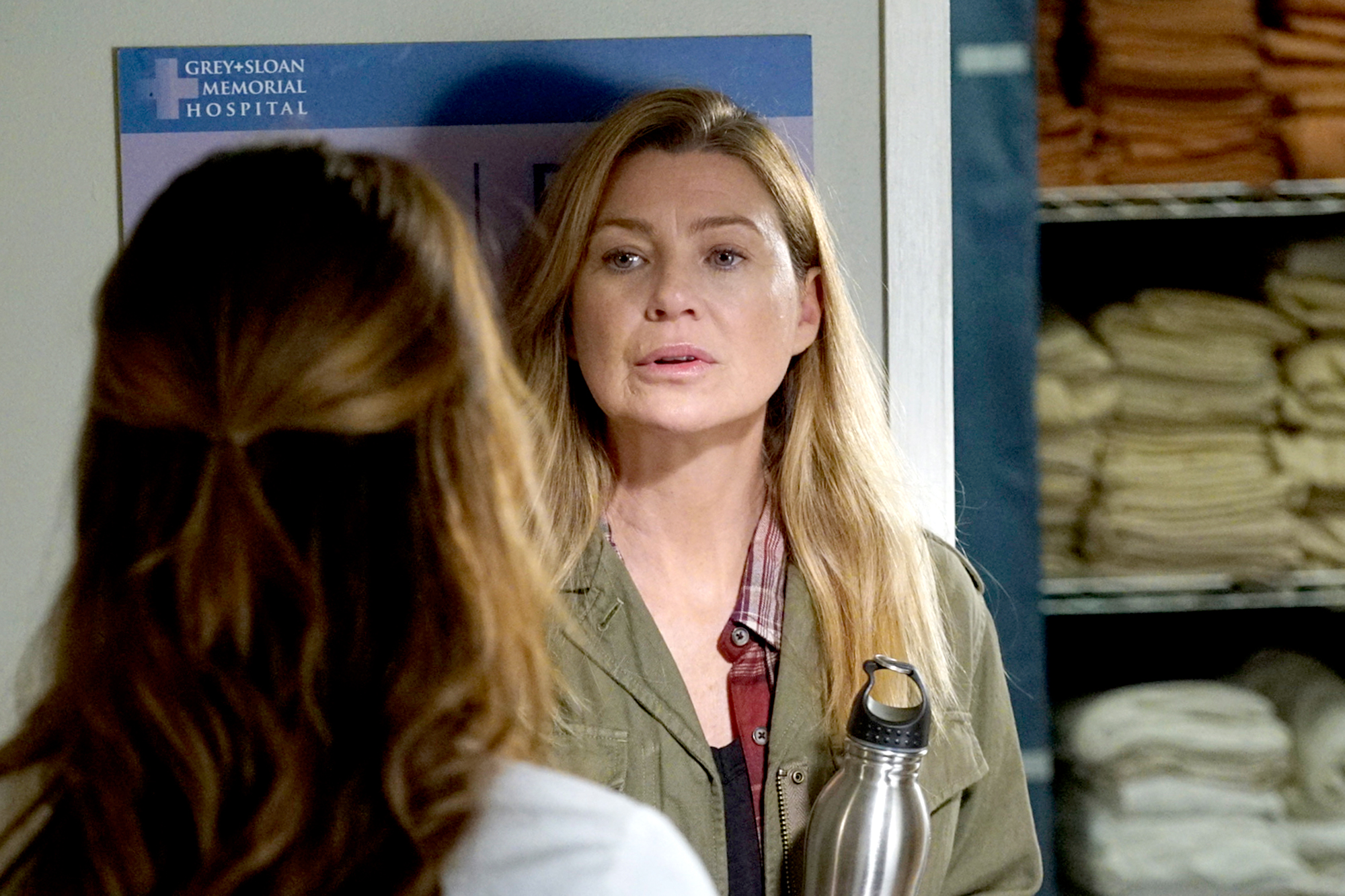 'Grey's Anatomy': Amelia and Link Make a Major Decision