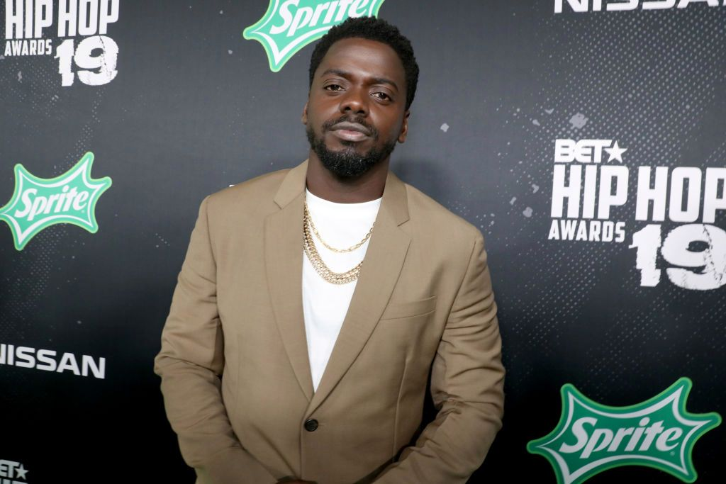 Daniel Kaluuya Partners With Mattel Films For 'Barney' Movie
