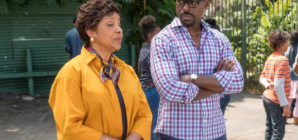 Uh-Oh! Randall Clashes With Beth's Mom on 'This Is Us'