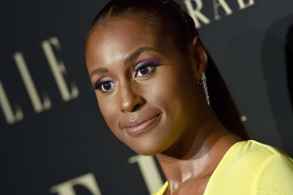 When Are You Getting Married, Sis? Issa Rae Still Out Here Curving Engagement Questions