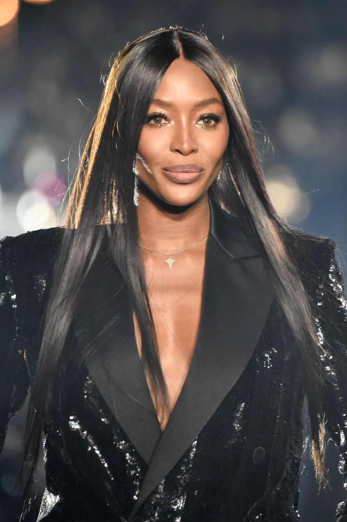 "Naomi Campbell Opens Up About Her Love Life At Almost 50: ""Being Alone Doesn't Mean You Are Lonely"""