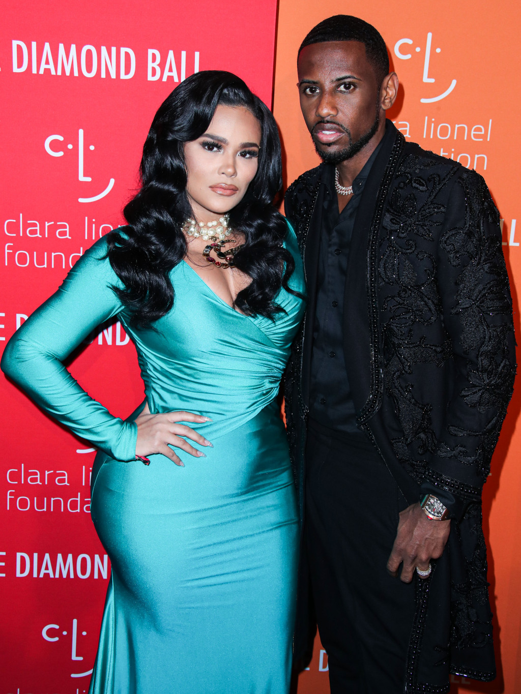 Georgetown University Uninvites Fabolous From Pep Rally Over Domestic Violence Allegations