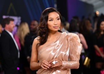 Jeannie Mai's Mom Was Married For Almost Eight Years, And The Talk Show Host Knew Nothing About It
