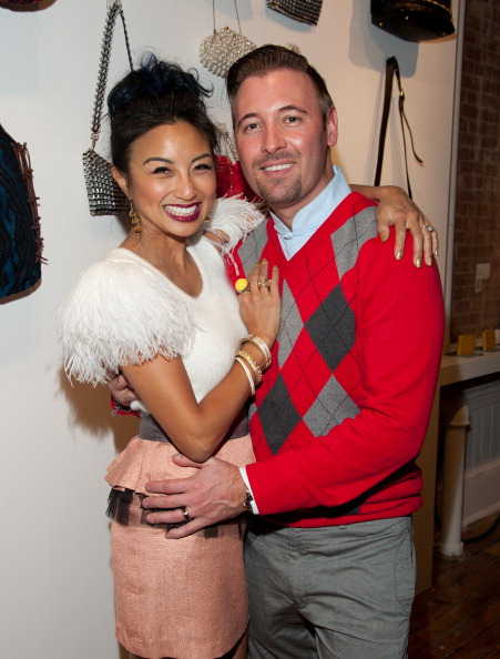 "Jeannie Mai Reveals She Was ""Too Young"" When She Married Ex Freddy Harteis: ""We Just Weren't Compatible In The End"""