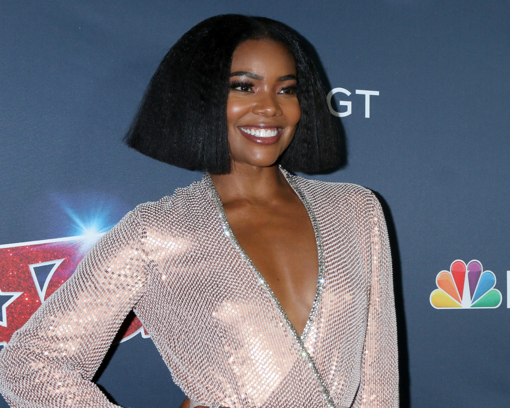 Gabrielle Union Will No Longer Be A Judge On 'America's Got Talent'