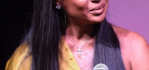Marlo Hampton Says She Deserves A Peach While This ATL Housewife Could Stand To Lose Hers