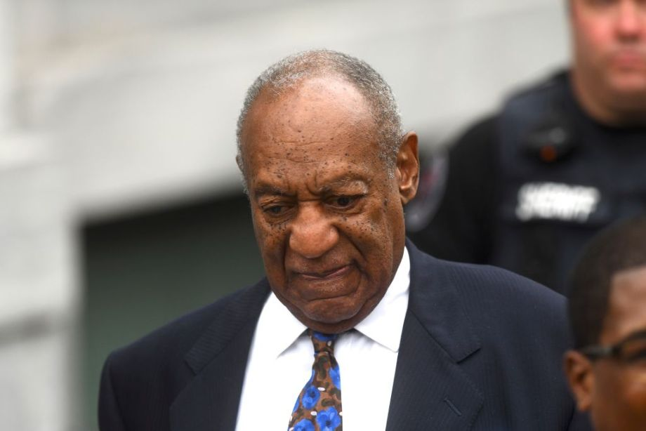 Bill Cosby Says He's Prepared To Serve 10-Year-Maximum Prison Sentence Rather Than Show Any Remorse In First Prison Interview