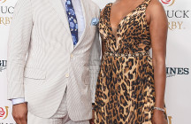 Cynthia Bailey Confirms Her Wedding to Mike Hill Will Be Filmed for 'RHOA'