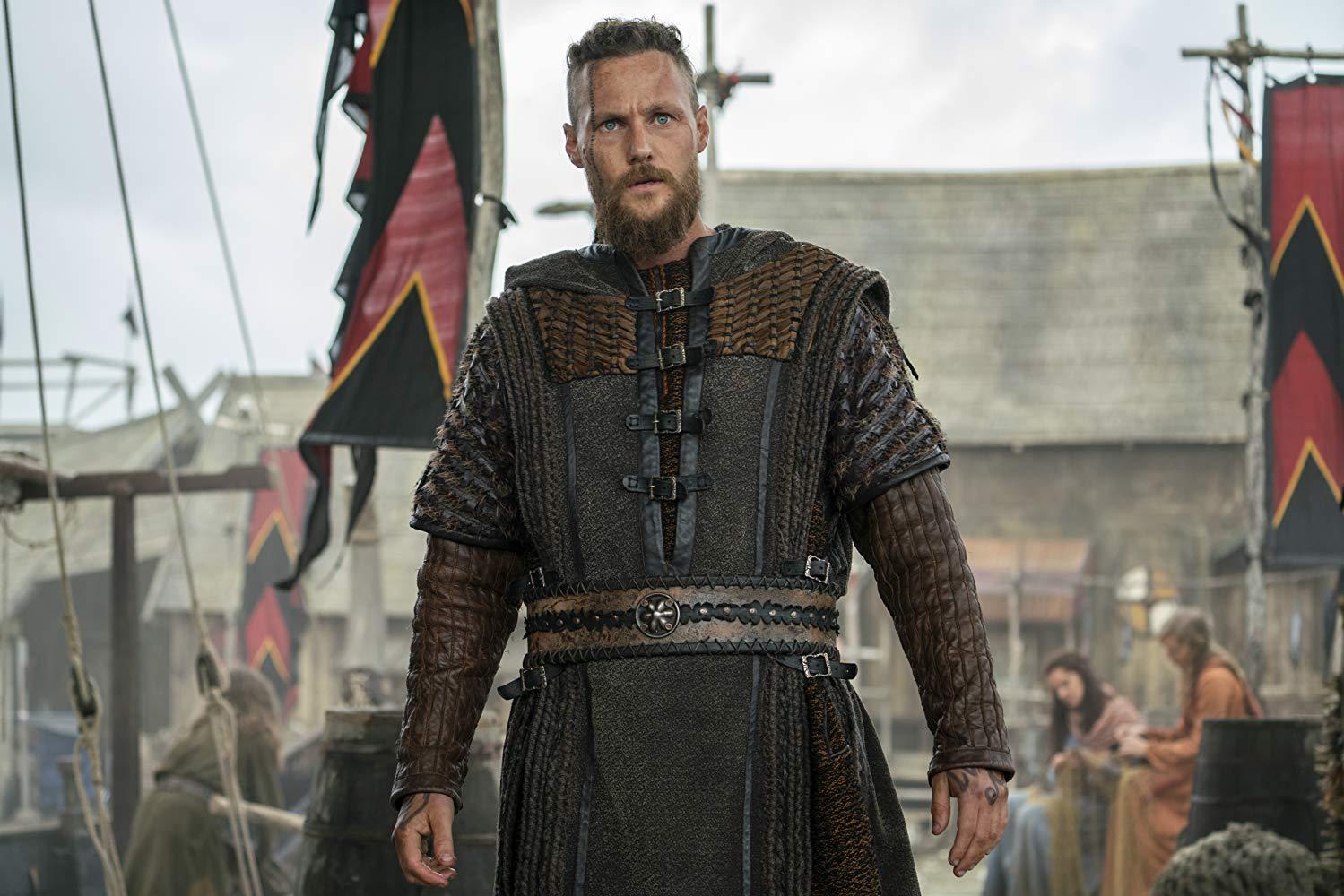 Netflix To Create Vikings Sequel, Valhalla