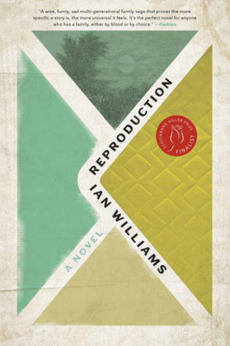 Ian Williams Wins 2019 Scotiabank Giller Prize For His Novel Reproduction