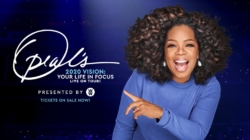 Oprah Will Kick Off A Wellness Tour In Early 2020