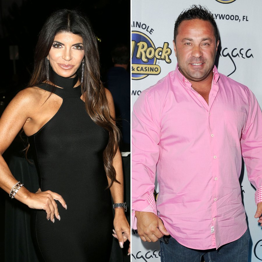 Teresa Giudice Discusses Her Future on 'RHONJ' Amid Joe Drama