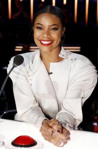 Sweat It Out! Gabrielle Union Posts About 'Falling Apart' Amid 'AGT' Drama